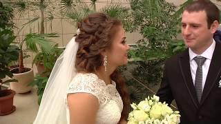 1 свадеюбный клип