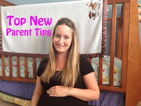 15 Quick Tips For All New Parents!