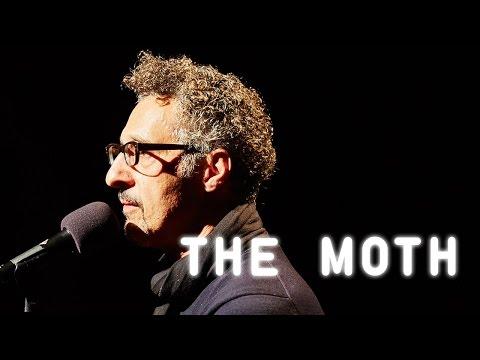 The Moth Presents: John Turturro