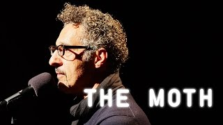The Moth Presents: John Turturro