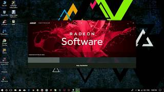 Solution | Error:1603 Radeon Software Partially/Not Installed Error