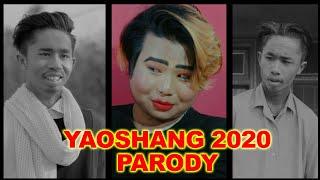 YAOSHANG PARODY 2020