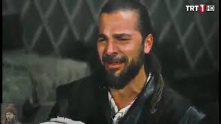 و في ليلة سرحت في يلي راح/ أرطغرل&حليمة