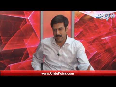 Cyber Crime Kia Hai Janiay Assistant Director Cyber Crime FIA Asif Iqbal Se
