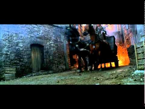 Gypsy Caravan - Taraf De Haidouks with johnny depp.wmv