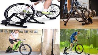 best mountain bike trainer 2021