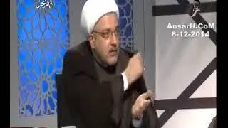 الشيخ محمد كنعان - السبب وراء سجن الإمام موسى الكاظم عليه السلام ودس السم له لاحقا