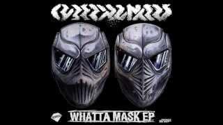 Cyberpunkers - Whatta Mask (Original Mix) HD