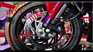 Top 5 bikes under 2lakh