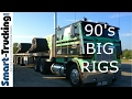 Big Rigs of the '90's
