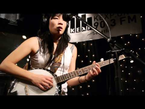 Thao & The Get Down Stay Down - We The Common (Live on KEXP)
