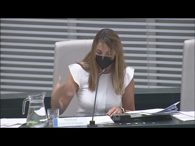 El PSOE logra mayoría en el pleno de Cibeles para proteger villas originales de Arturo Soria