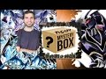 Best Yugioh Lucky Mystery Box Opening! Shining Victories, Blue Eyes Vs Buster Blader Oh Baby!! video