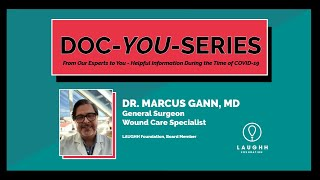 Doc-YOU-Series: Dr. Marcus Gann