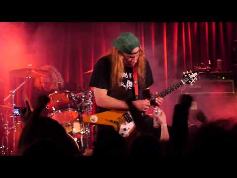 Brocas Helm - Cry of the Banshee, Live in Brooklyn 2015