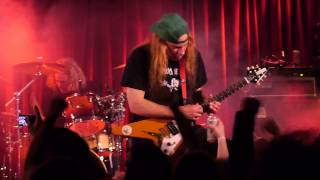 Repeat youtube video Brocas Helm - Cry of the Banshee, Live in Brooklyn 2015