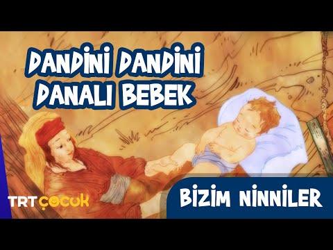 BİZİM NİNNİLER / DASTANA