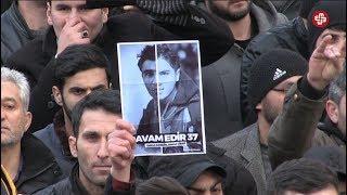Xalqın etirazından sonra Mehman Hüseynov azadlığa çıxır?