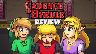 Cadence of Hyrule (Switch) Review (Video Game Video Review)