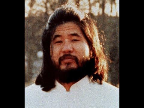 """Breaking: """"Japan Hangs Doomsday Cult 6 Members & Leader"""""""