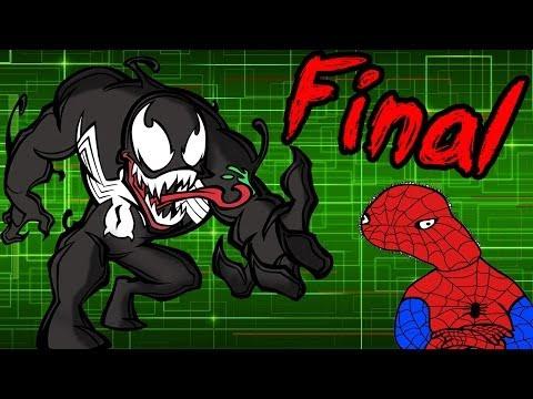 Спуди Тащит - Amazing Spider Man 2 - Final