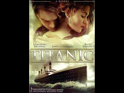 Download Titanic Full Movie in English 1997