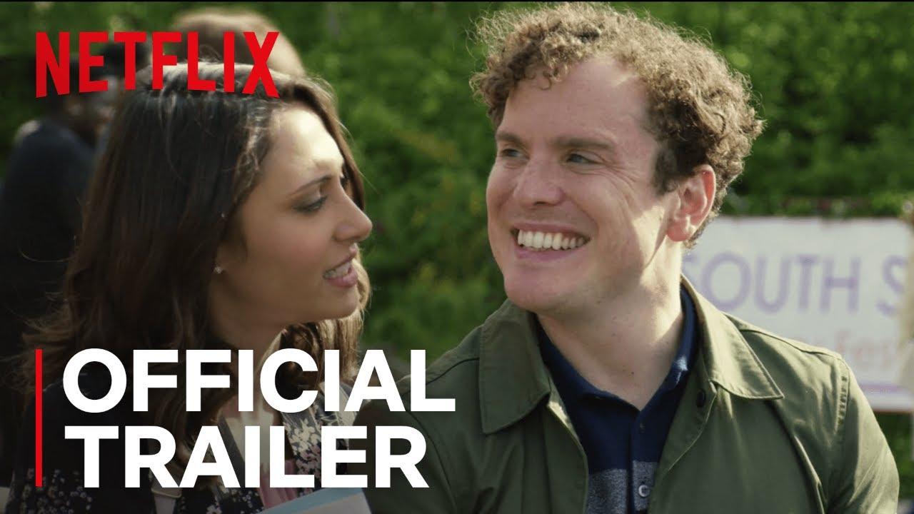Download Lovesick - Season 3 | Official Trailer [HD] | Netflix