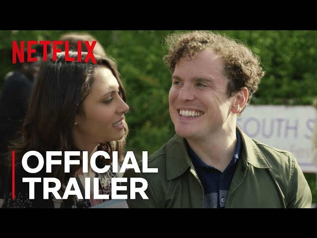 Lovesick - Season 3 | Official Trailer | Netflix