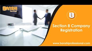 Section 8 Company Registration || Online NGO Registration under Section 8 || Section 8 NGO