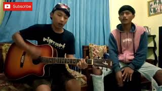 NAFF - KAU MASIH KEKASIHKU (cover) Rama Channel