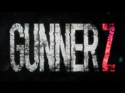 Gunner Z - Launch Trailer