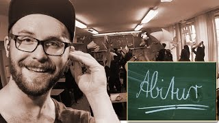 Au Revoir ABI EDITION - Mark Forster (cover)