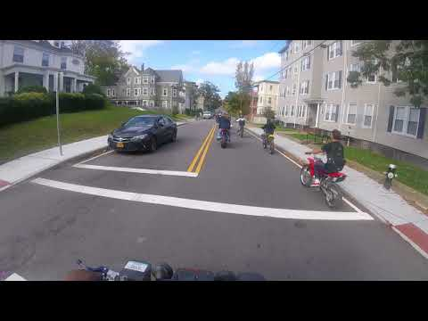 Brockton mass rideout(1)
