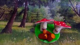видео Сокровища Самарской природы