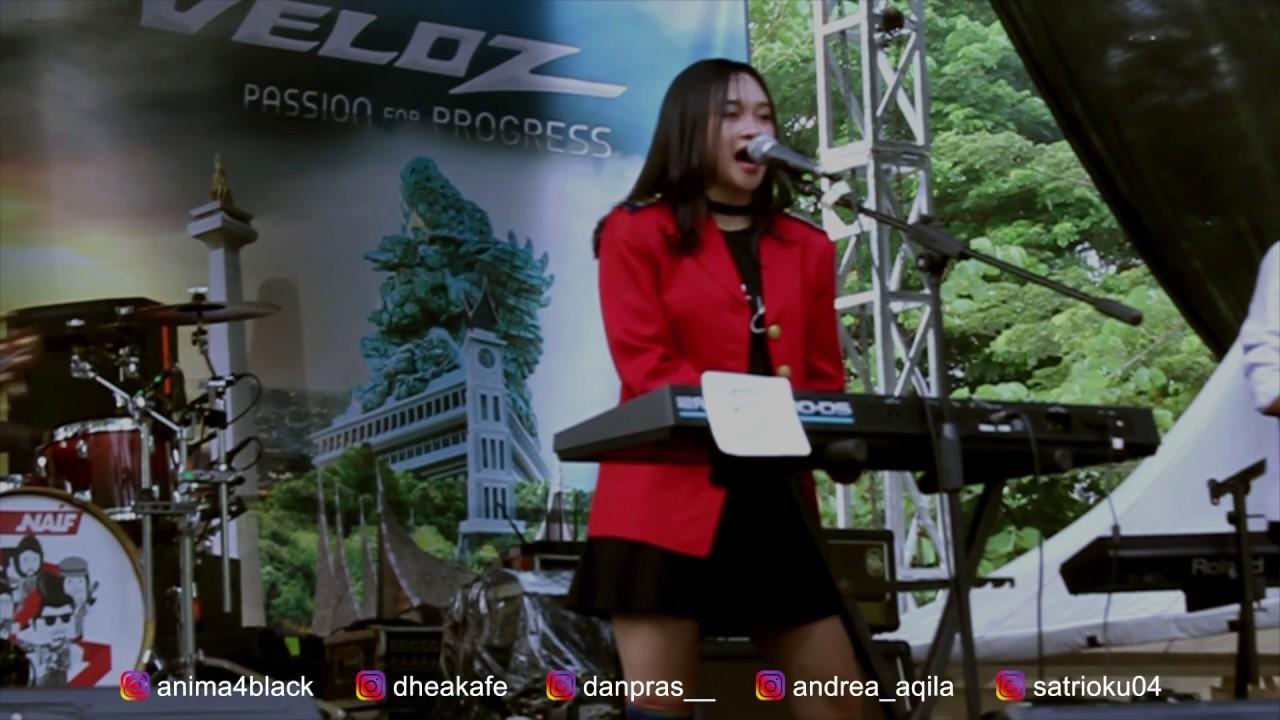 Indonesia Pusaka Rock Version , Juara 1 Festival Toyota Avanza Veloz Sebangsa 2019