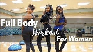 Black Women Fitness Youtubers Link Up!  | Atlanta Edition ♡
