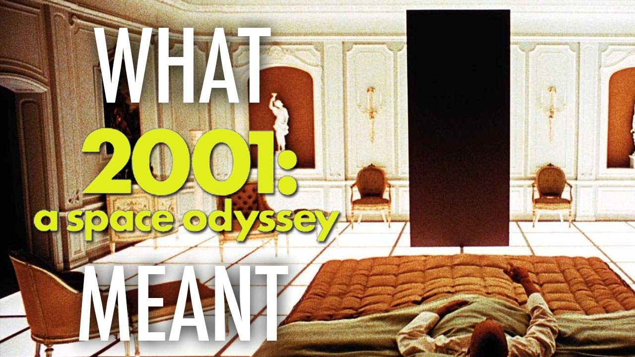 Download 2001: A Space Odyssey - What it all Meant