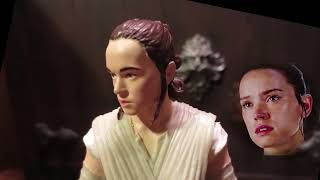 Toymakers Can't Get Daisy Ridley's Face Right: A Lamentation