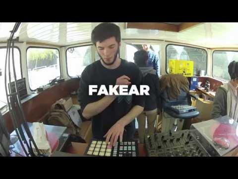 Fakear • Nowadays Takeover • Le Mellotron