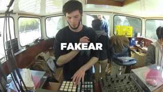 Fakear Nowadays Takeover Le Mellotron
