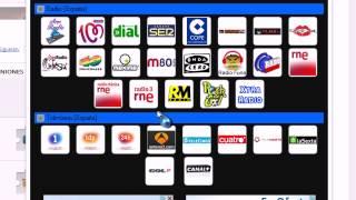 Tv y Radio + Canal plus gratis con Google Chrome
