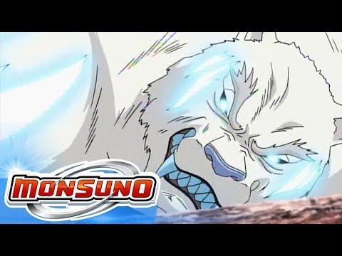 Monsuno | A Friends Betrayal