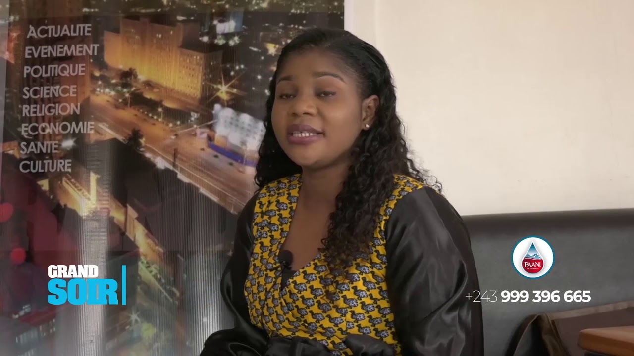 Grand Soir avec Tisya Mukuna