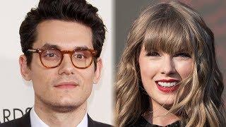 John Mayer PRAISES Ex-Girlfriend Taylor Swift