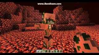 Minecraft.Урок 20(АД)Часть 1