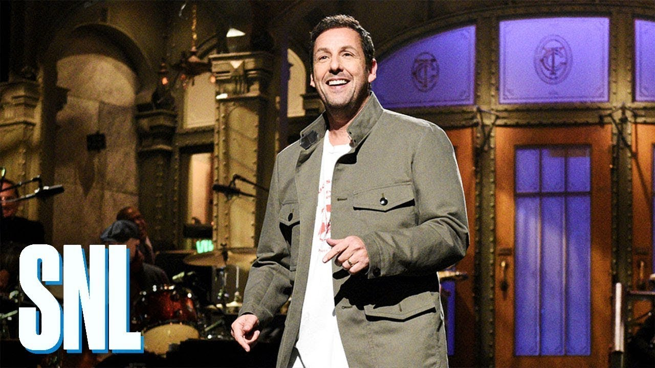 Why Were Chris Farley and Adam Sandler Fired From 'SNL