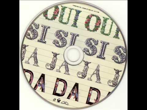 MADNESS - Oui Oui Si Si Ja Ja Da Da (FULL ALBUM)