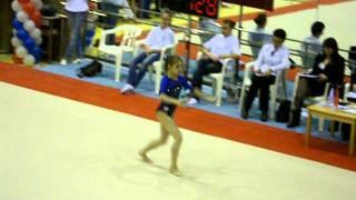 Viktoria Komova/Виктория Комова- Floor EF