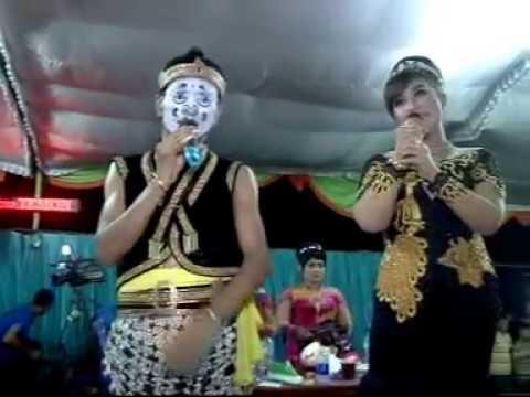 SALAH TOMPO - GARENG PALUR vs EVA KHARISMA sangkuriang live in baturetno