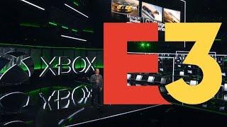 Microsoft Xbox: Skrót konferencji E3 2018